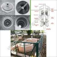 Rain Water Harvesting PreCast System