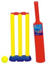 CRICKET SET BABY