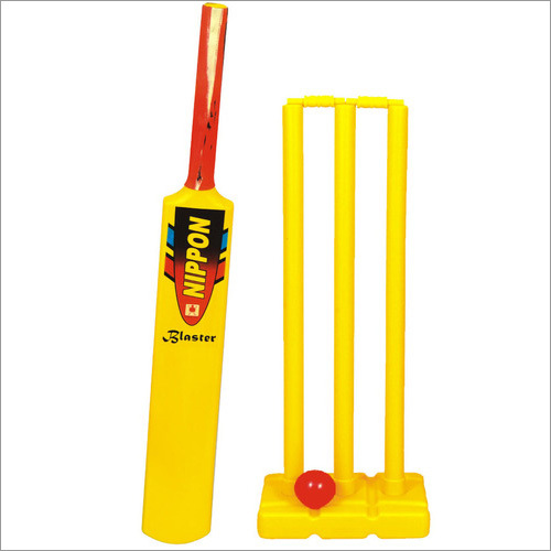 CRICKET SET JUMBO