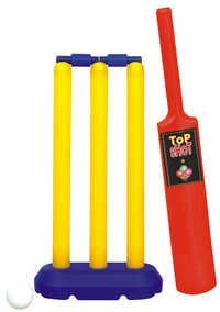 CRICKET SET NEW MINI