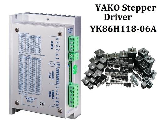 YK86H118-06A Yako Stepping motor