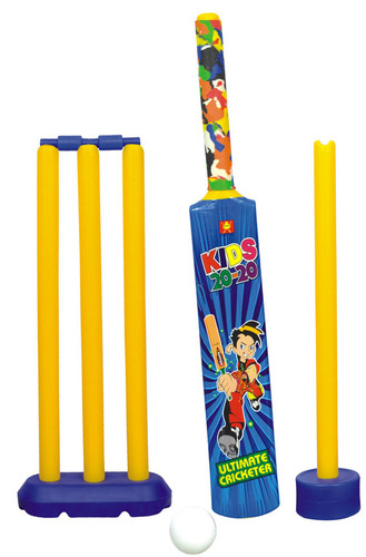 CRICKET SET SENIOR K-20