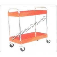 Tray Trolley (2 Tray)