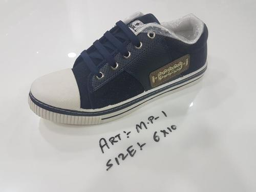 Men Demin Shoes