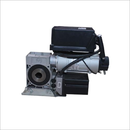 High Speed Motor for rolling shutter