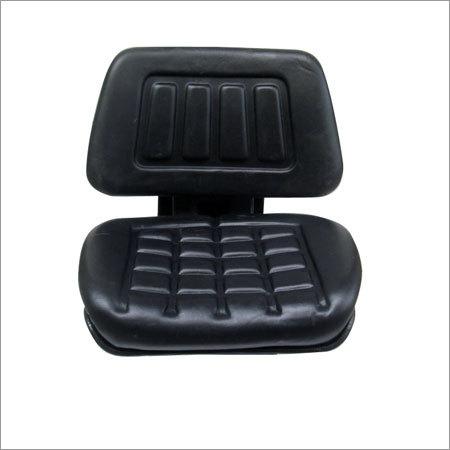 Deluxe Tractor Seat