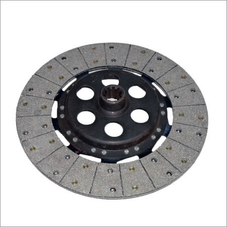 Clutch Plate Massey Tractor