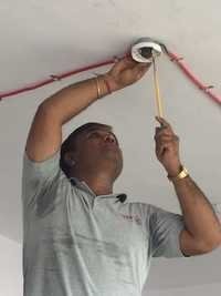 Fire Alarm System Installation 1