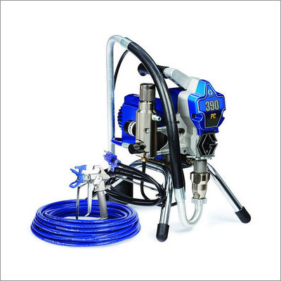 Graco 390 Airless Paint Sprayer