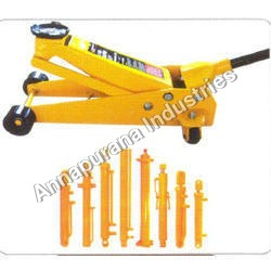 Hydraulic Vehicles Jack and Cylinder