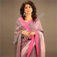 Jamdani Cotton Silk Sarees