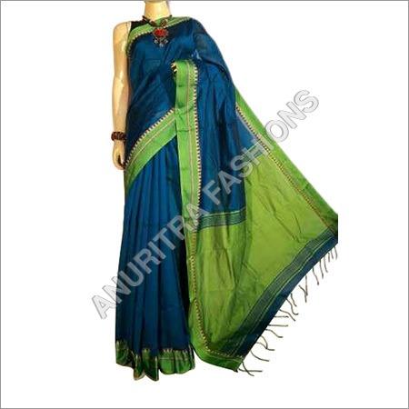 Silk Handloom Sarees