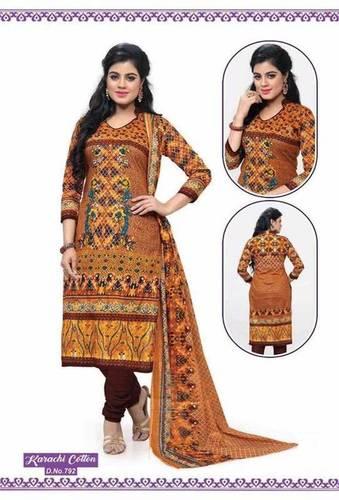Zainab Cotton Salwar Kameez
