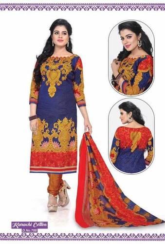 Zainab Cotton Salwar Suits Wholesale