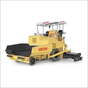 Heavy Duty Paver Finisher Machine