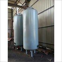 Water Softener Tank