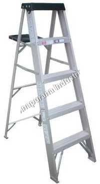 Aluminum Step Ladder