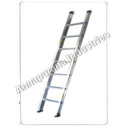 Aluminum Single Ladder