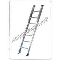 Aluminum Single Ladder