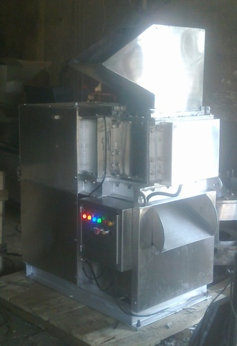 Pharmaceutical Scrap Shredders