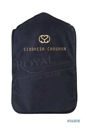 Nehru Jacket Cover