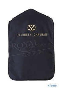 Nehru Jacket Cover