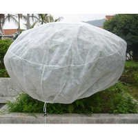 Protected Non Woven Agriculture Cover