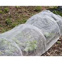 Plastic Agriculture Cover