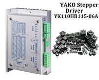 Stepper Motor YK110HB115-06A