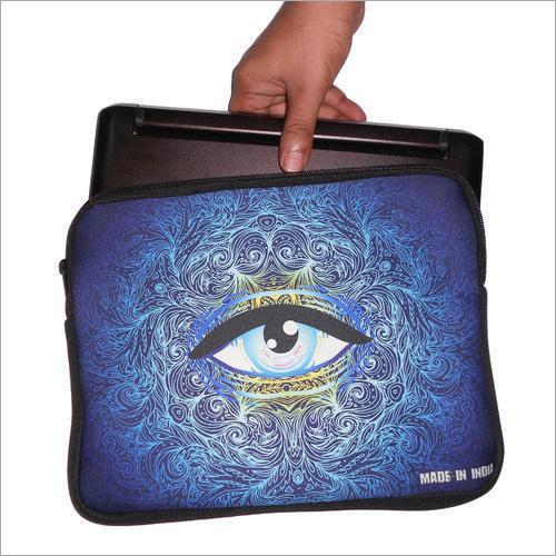 Laptop Eye Design Sleeve