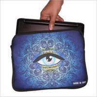 Laptop Eye Design Sleeve