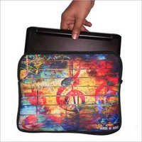 Laptop Printed Sleeve