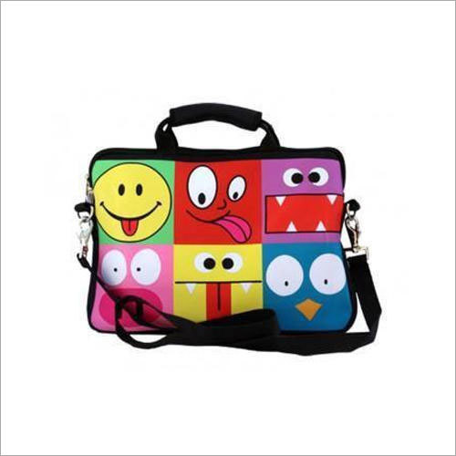 Laptop Customize Sleeve With Handle & Sling