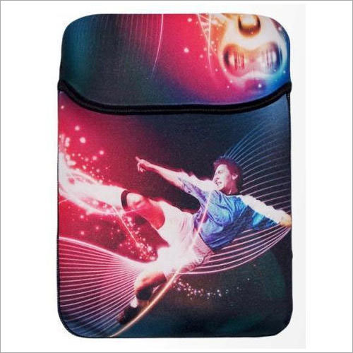 Printed iPad Sleeve