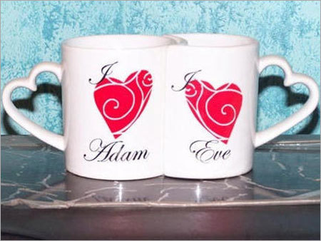 Wedding Coffee Mug Set