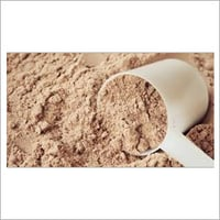 Protein Powder with DHA