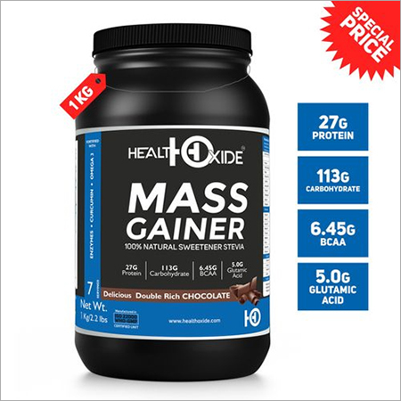 Supergainz Mass Gainer Supplement