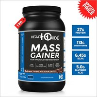 Supergainz Mass Gainer Supplement