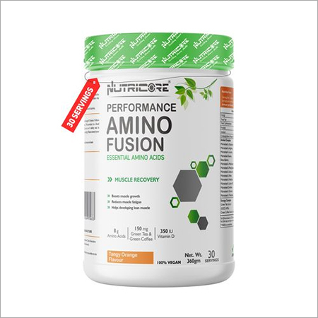 Amino Supplements