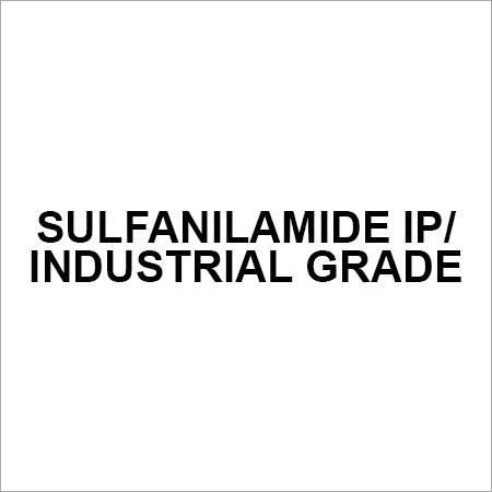 Sulfanilamide IP Industrial Grade