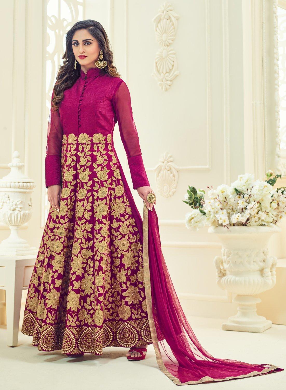 Heavy Salwar Suits For Ramadan