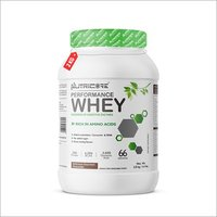 Whey Protein Blend (5 LBS) Delicious Gourmet Chocolate 2 Kg