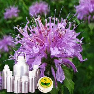 Bergamot Oil Certified Organic