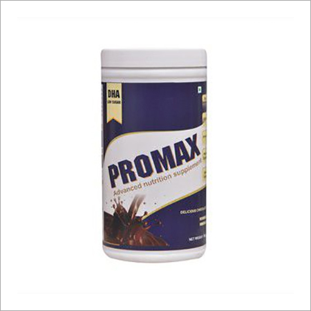 Instant Drink Powder(Promax)