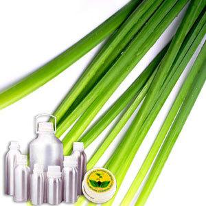 Citronella Oil Certified Organic