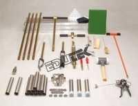 Soil Sampler Tool