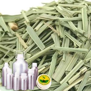 Lemongrass Oil Certified Organic