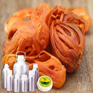 Nutmeg Oil Certified Organic