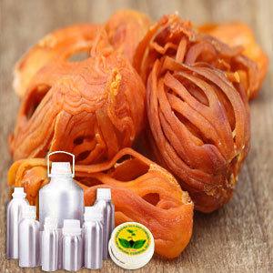 Nutmeg Oil Certified Organic
