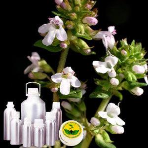 Thyme CT Linalool Oil Certified Organic